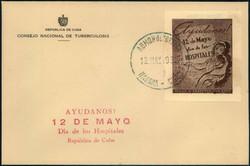 2330: Cuba Spanische Kolonie - Vignetten