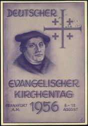 681040: Religion, Christliche, Luther/Refomation