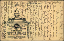 181099: Ausstellungen/Ereignisse, Messen, sonstige