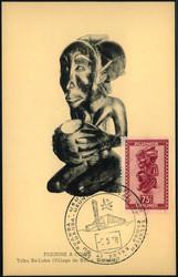 5400: Ruanda Urundi