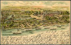 181020: Ausstellungen/Ereignisse, Messen, Gewerbe Ausstellung Berlin