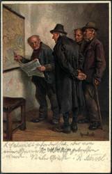 303020: Int.Organisationen, Rotes Kreuz, im Krieg