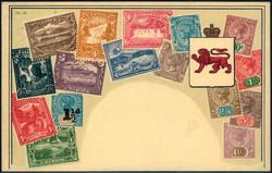 6190: Tasmanien - Postkarten