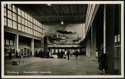 25020: Architektur, Bahnhöfe