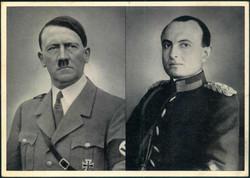 661410: III. Reich Propaganda, Persönlichkeiten, Hitler