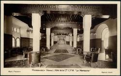 4380: Marokko - Postkarten