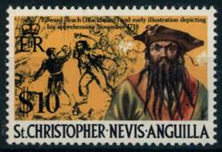 6020: St. Christopher St. Kitts