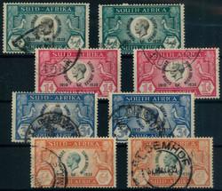 6085: Südafrika