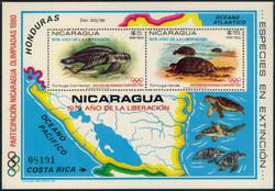 4590: Nicaragua