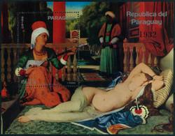 101000: Erotik, Gemälde,