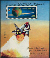 96: Weltraum
