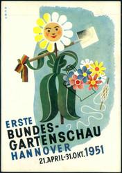 183510: Ausstellungen/Ereignisse, Gartenbau/Landwirtschaft, Gartenschauen