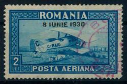 5405: Rumänien