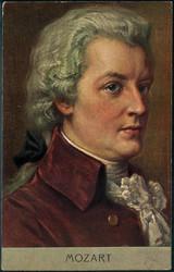 501208: Musik, Komponisten, Mozart