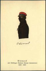 242011: Geschichte, Politiker, Bismarck