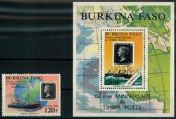 2020: Burkina Faso