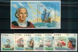 2330: Cuba Spanische Kolonie