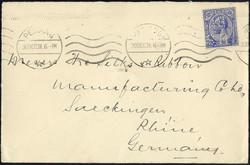 3670: Japan Besetzung II. WK Malaya Straits Settle