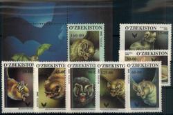 6620: Usbekistan
