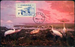 2040: Kanada