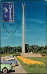 1750110: Australien - andere Vor-Dezimalzeit