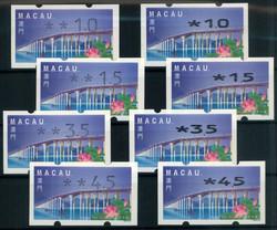 23010: Architektur, Brücken, allgemein