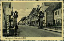 108520: Deutschland West, Plz Gebiet W-85, 852 Erlangen