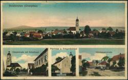 108430: Deutschland West, Plz Gebiet W-84, 843 Neumarkt- Oberpf.