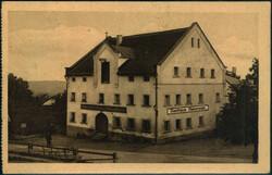 108390: Deutschland West, Plz Gebiet W-83, 839 Passau