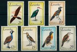 4140: Lesotho