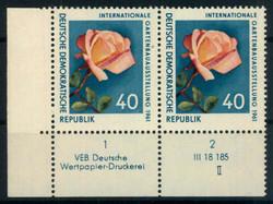 5415: Natur, Blumen