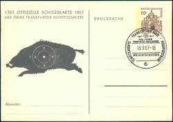 8410: Tiere, Säugetiere