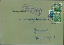 103300: Deutschland West, Plz Gebiet W-33, 330 Braunschweig