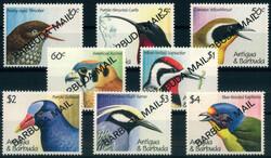 1710: Antigua und Antigua Barbuda