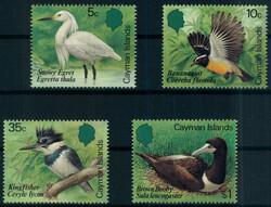 3840: Kaiman-Inseln