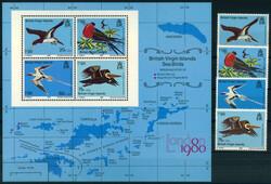 3835: Jungferninseln