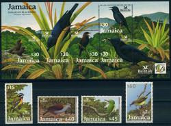 3605: Jamaica