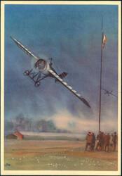 4405: Luftfahrt, Flugzeuge