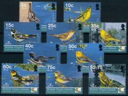 3835050: Jungferninseln US Post