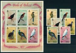 1860: Belize
