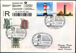 102850: Germany West, Zip Code W-28, 285 Bremerhaven