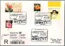 118210: Deutschland Ost, Plz Gebiet O-82, 821-822 Freital