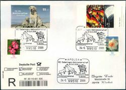 115320: Deutschland Ost, Plz Gebiet O-53, 532 Apolda