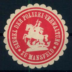 114270: Deutschland Ost, Plz Gebiet O-42, 427 Hettstedt