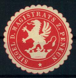 112100: Deutschland Ost, Plz Gebiet O-21, 210 Pasewalk