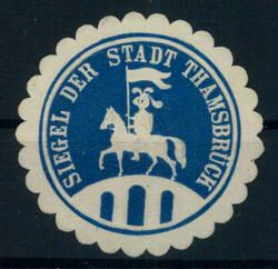 115820: Deutschland Ost, Plz Gebiet O-58, 582 Bad Langensalza