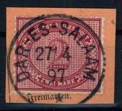 174: Deutsche Kolonien Ostafrika, Vorläufer
