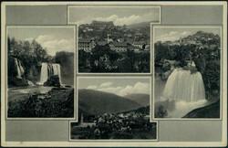 3775: Jugoslawien - Postkarten