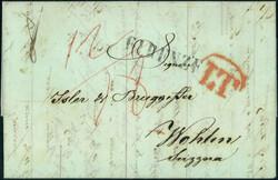 3359: Italien Republik Venezien - Vorphilatelie