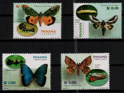 4885: Panama